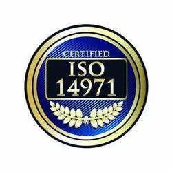 EN ISO 14971 Certification Service