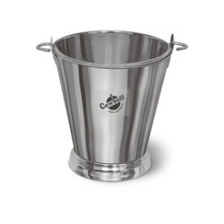 10 Liters Stainless Steel Milk Bucket