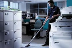 Office Cleaning And Housekeeping