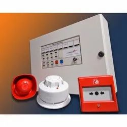 REFRE102 Cooper Fire Alarm System