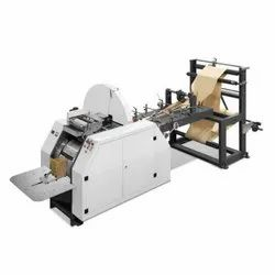 V10 Fully Automatic Paper Bag Machine