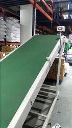 Counting Conveyor