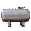 Staimless Steel Storage Tank