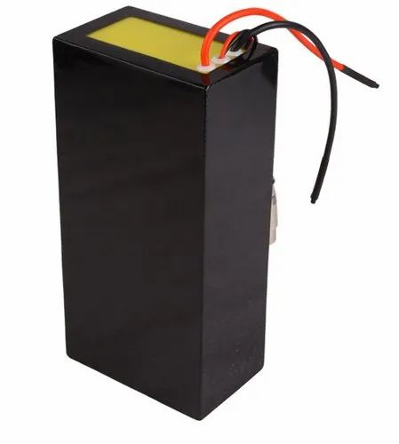 E Bike 25.6V 10.4AH Battery