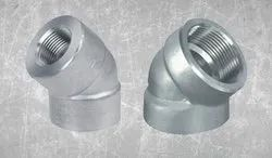 Hastelloy C2000 Fittings