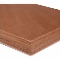 Brown BWP Grade Marine Plywood, For Furniture, Thickness: 4 mm - 25 mm