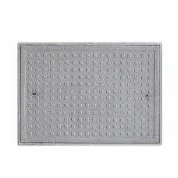 Prolong FRP Manhole Cover 600 MMx900 MM