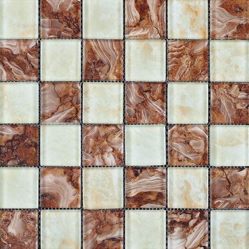 Mosaic Tiles for Interior Decoration