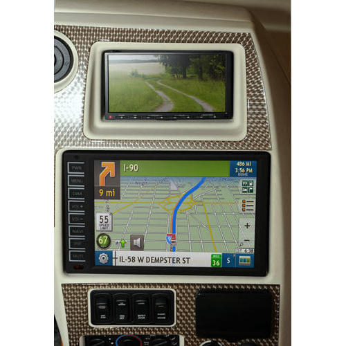 Gps Devices Gps Car Devices Manufacturer From Surat