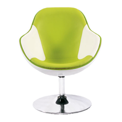 Delta Eco Lounge Chair