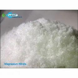 Magnesium Nitrate Powder