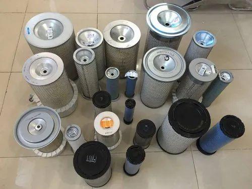 Elgi Air Compressor Parts Oil