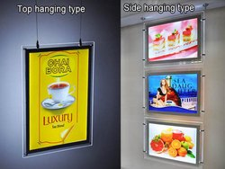 LED Sandwich Board