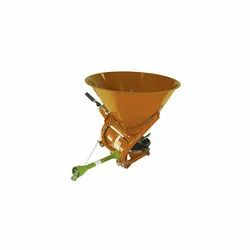 Fertilizer Spreader, For Agriculture, Automation Grade: Fully Automatic