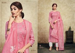 Sargam Aarzu Vol 2 Lawn Printed Ladies Suits
