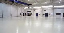 Office Floor Coating Services