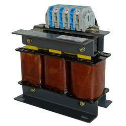 Output Reactor