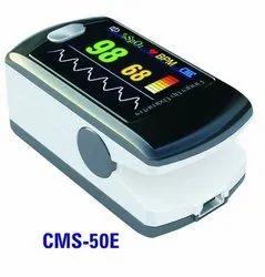 Fingertip rechargebale battery Pluse Oximeter