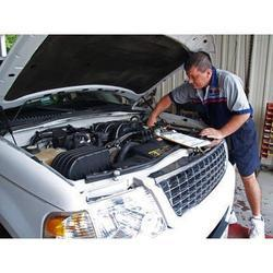 Car Engine Repairing Service, for Vehicle