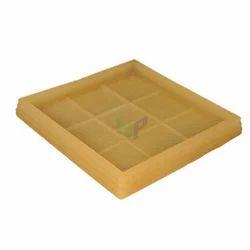Square Floor Tile Mould