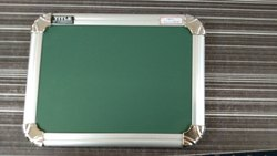 Green Ceramic Chalk Board