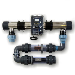 Swimming Pool Filtration Service - Swimming Pool UV System ...