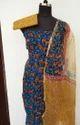Floral Printed Koda Doria Suits