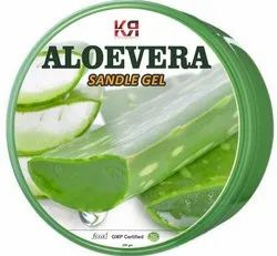 Aloevera Sandle Gel