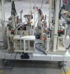 Complete Pneumatic Solution