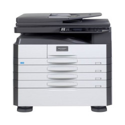 Sharp Ar 6020 N with Radf Photocopiers Machine