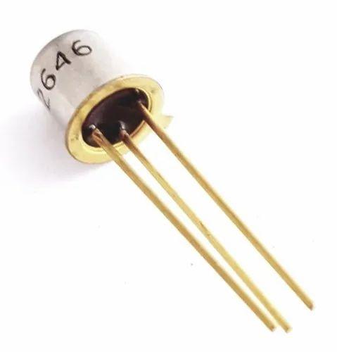 2N2646 Transistor