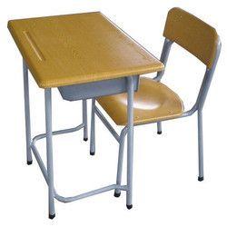 Single Seater School Desk