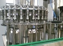 RO Automatic Mineral Water Bottling Machine