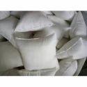 Plain Fibre Cushion, Size: 16x16 And 24x24