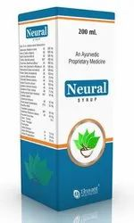 Neural Syrup