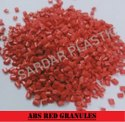 Colored Red Reprocessed Abs, For Kitchenware, Packaging Size: 25 Kgs