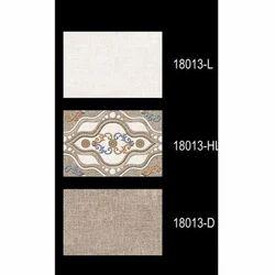 Ceramic Printed Wall Tiles, 5-10 Mm