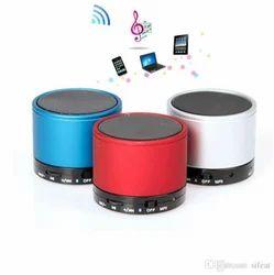 Mini Wireless LED Bluetooth Speaker