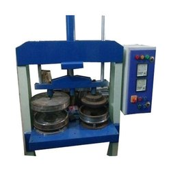 Hydraulic Disposable Paper Plate Making Machine