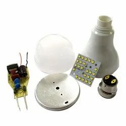 Led Bulb Driver Raw Material