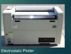 What is Plotter And its Types