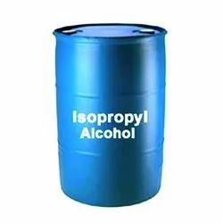 Industrial Isopropyl Alcohol