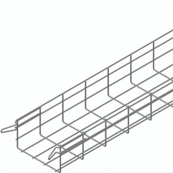 Wire Basket Cable Tray