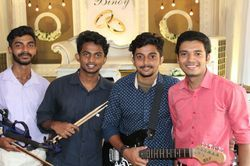 Instrumental Music Band Services