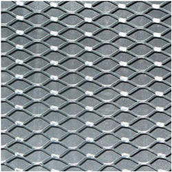 Expanded SS Wire Mesh, For Industrial