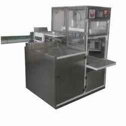 Corrugated Box Filling Machine