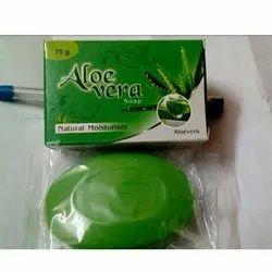 Natural Aloe Vera Soap
