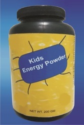 Kids Energy Powder