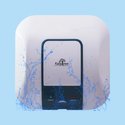 Kalptree - Sapphire 15 Lires -  Electric Water Geyser / Geyser (with Glassline Tank & Incoloy Elemnt