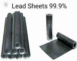 Lead XRAY  Sheets